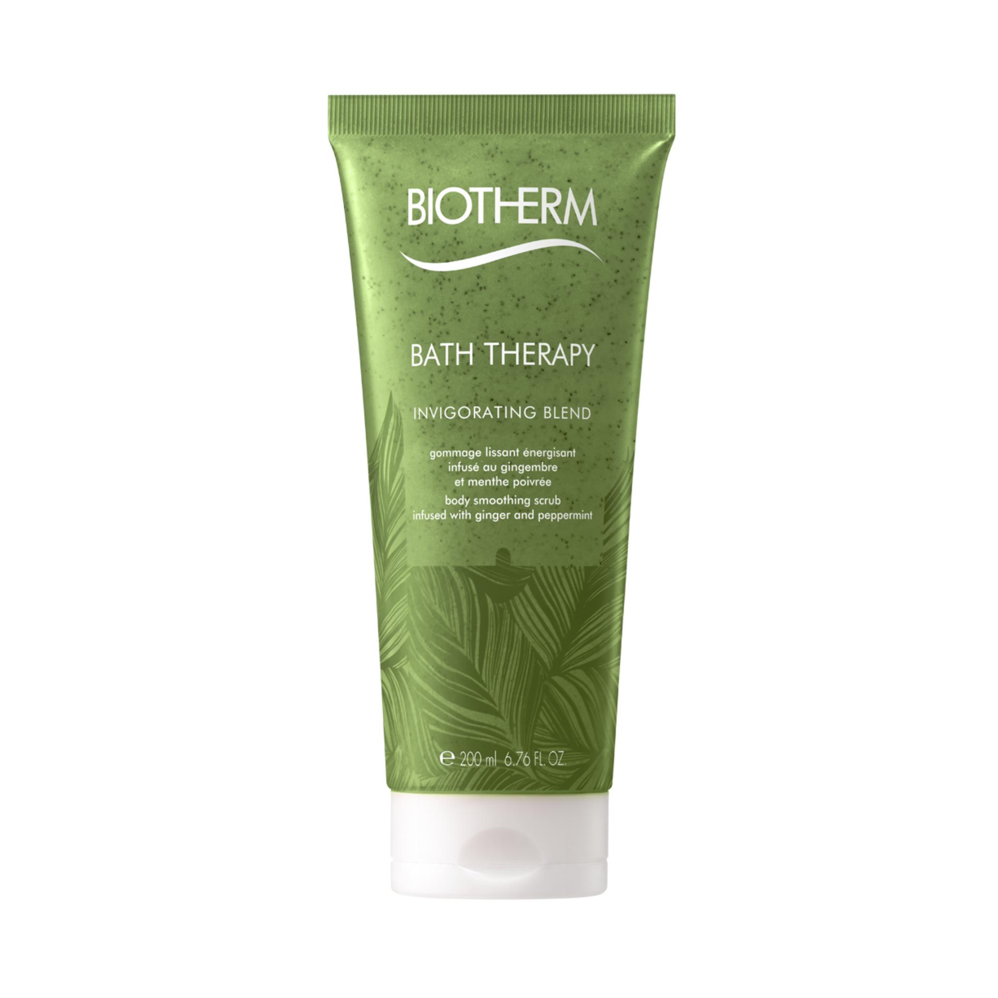 Biotherm Bath Therapy Invigorating Scrub, 200 ml