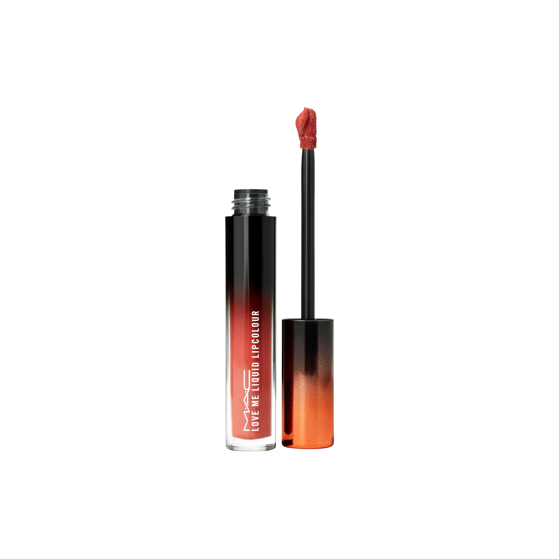 MAC Love Me Liquid Lipcolour, 15 bragging rights