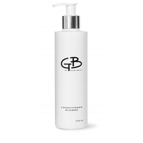 GB by Gun-Britt blonde conditioner, 250 ml