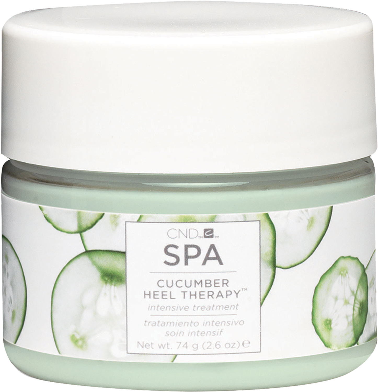 CND Cucumber Heal Therapy, 75 g