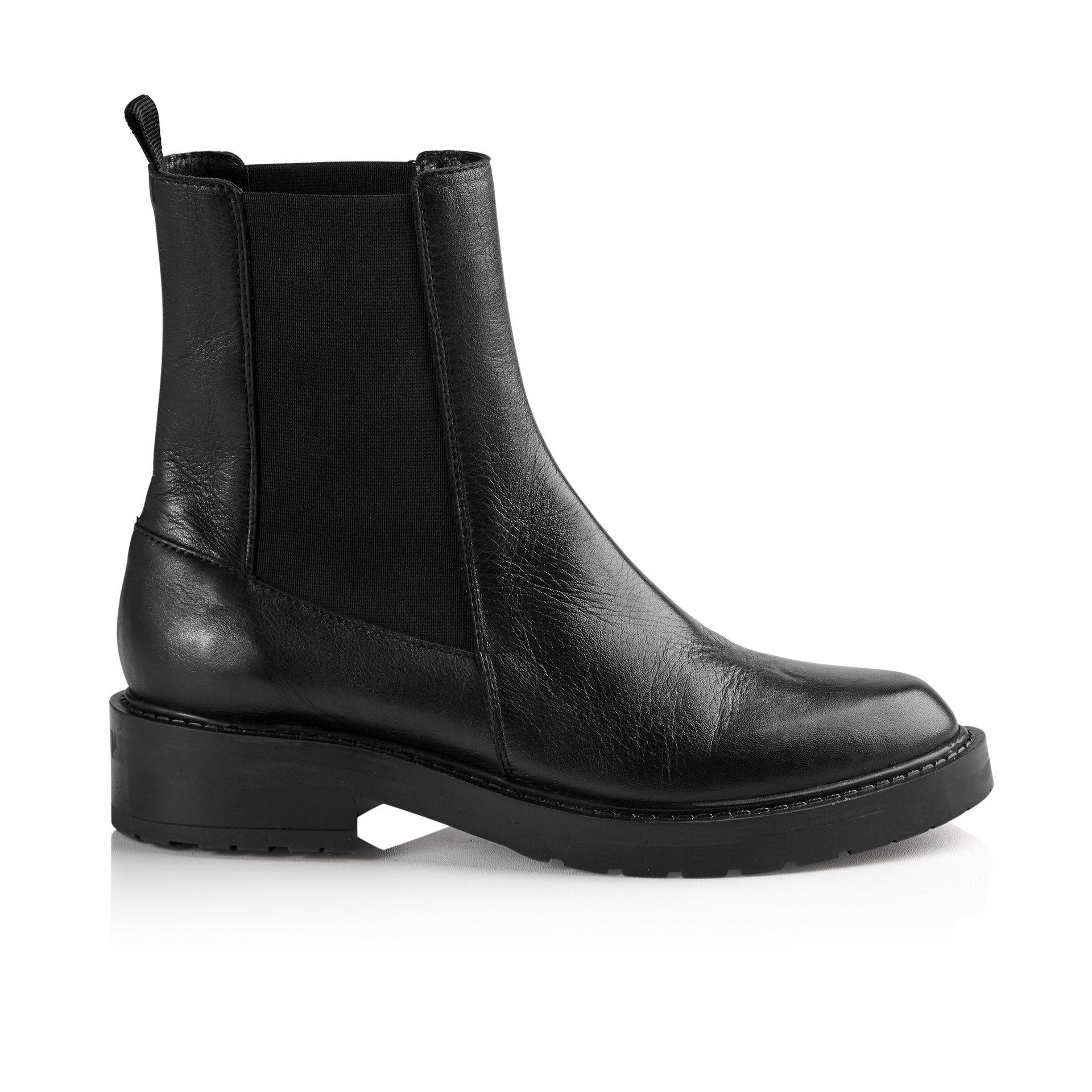 Pavement Jemma Long Støvler