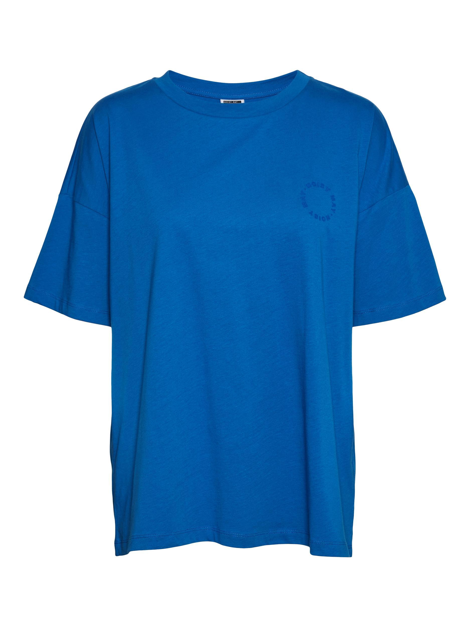 Noisy May Mida SS Logo t-shirt