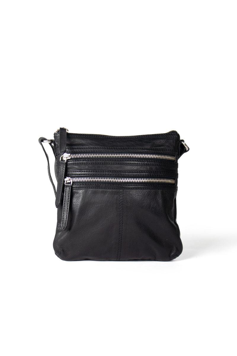 Re:Designed Remi taske, black