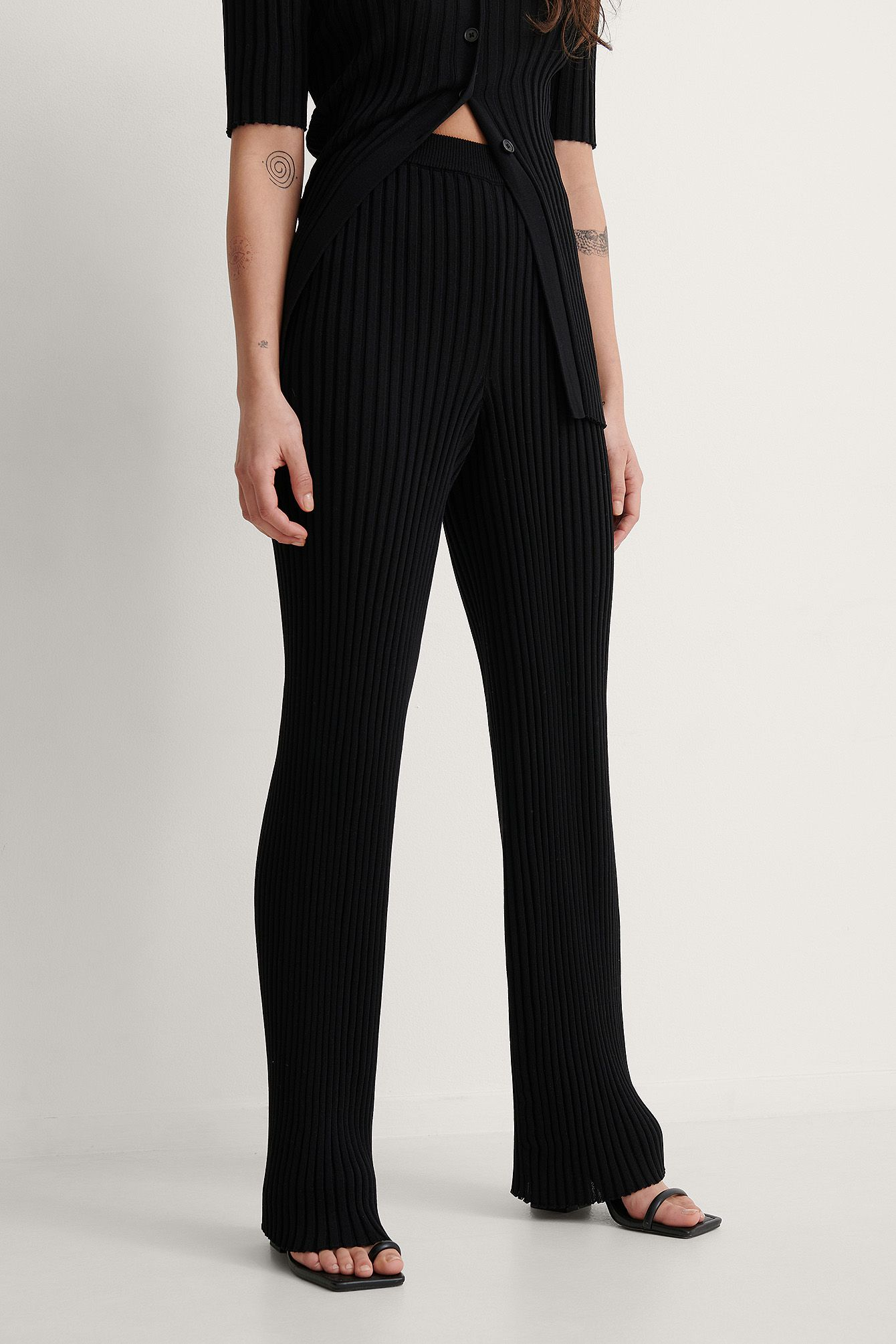 NA-KD løse bukser