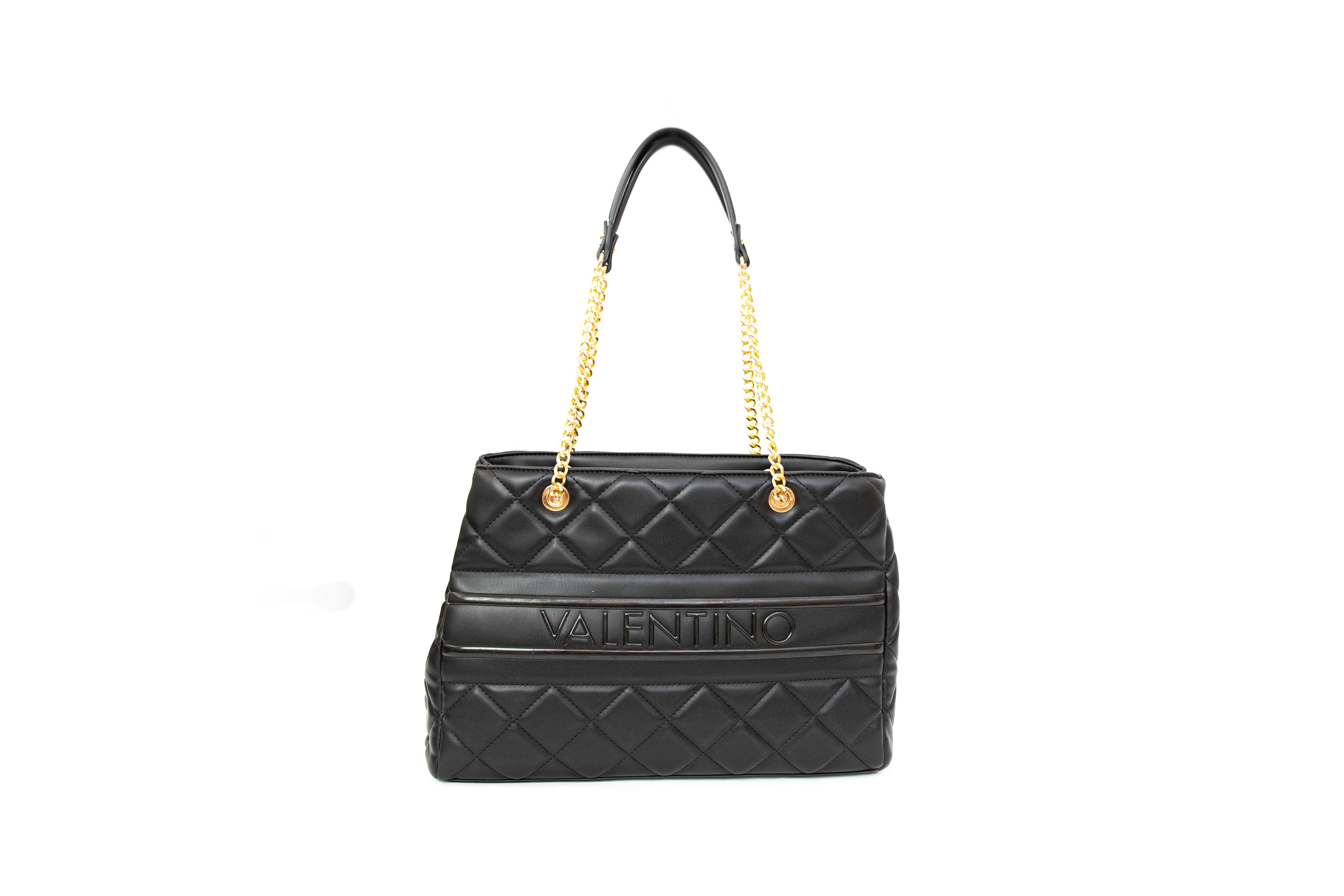 #Julekat, Valentino Bags Ada håndtaske, nero