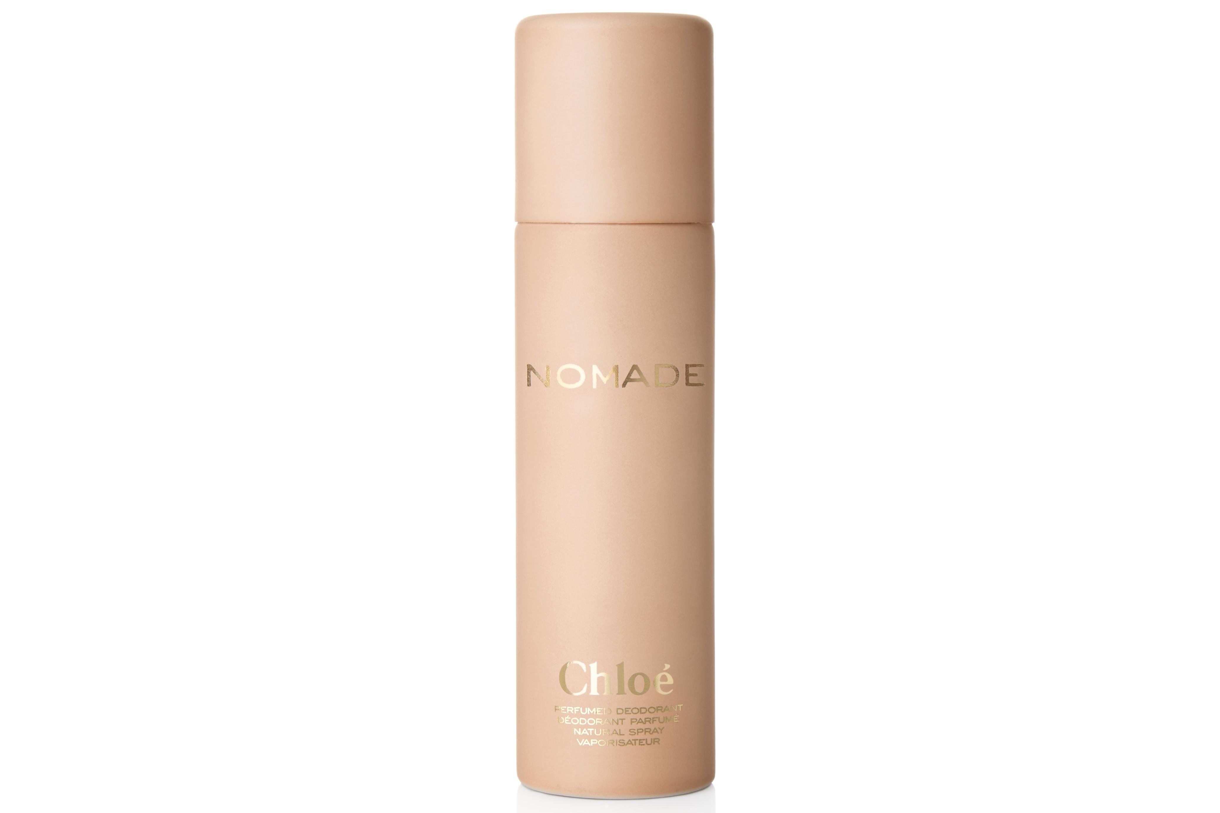 Chloé Nomade Deo Natural Spray, 100 ml